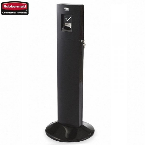 Popielnica Metropolitan Smokers' Station black