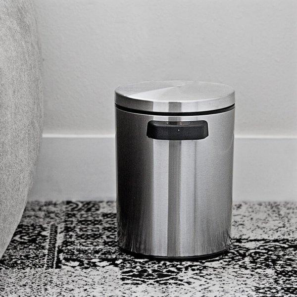Bezdotykowy kosz na odpady 5L
