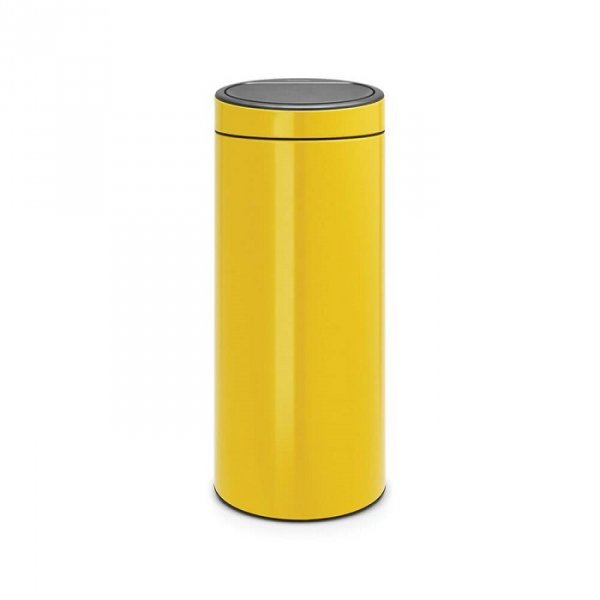 Kosz TOUCH BIN NEW 30L Daisy Yellow