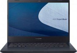Notebook Asus P2451FA-EB0117T 14FHD/i5-10210U/8GB<br />/SSD256GB/UHD/W10 Black 3Y