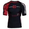 Rashguard męski RED WARRIOR Extreme Hobby