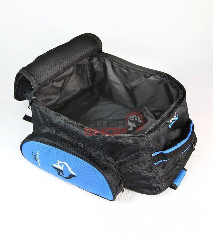 a4147143c6e81 Plecak Sportowy IKIZAMA SMALL Ground Game - Torby Plecaki - AKCESORIA