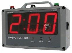 Zegar interwałowy BT-01 Masters