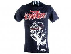 T-shirt męski KUMPUN Born to be Muay Thai