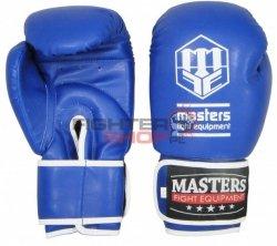 Rękawice bokserskie RPU-3 Msters