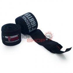 Bandaże bokserskie GEL ZONE Professional Fighter