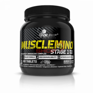 Musclemino Stage 1 Olimp Labs