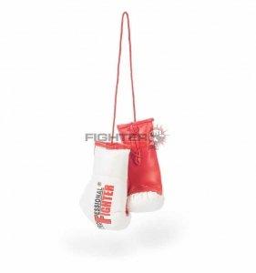 Breloczek do kluczy rękawice bokserskie Professional Fighter