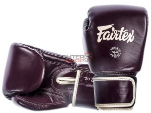 Rękawice bokserskie BGV16 Fairtex