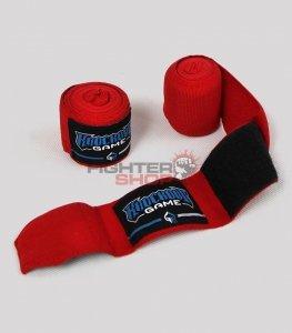 Bandaże elastyczne 4 m CLASSIC Ground Game