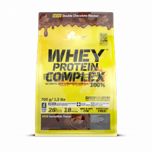 Whey Protein Complex 100% Double Chocolate Olimp Labs