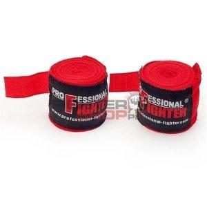 Bandaże elastyczne 3.5 m Professional Fighter