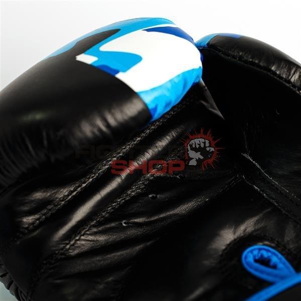 Rękawice bokserskie ELITE MORO Dragon