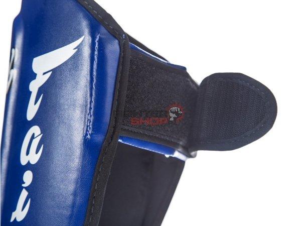 Ochraniacz piszczeli i stopy SP7 PERFECT TWISTER Fairtex