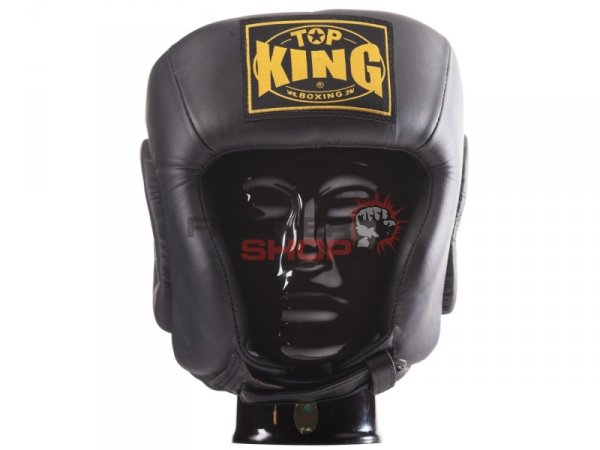 Kask turniejowy TKHGOC(SL) OPEN CHIN COMPETITION Top King