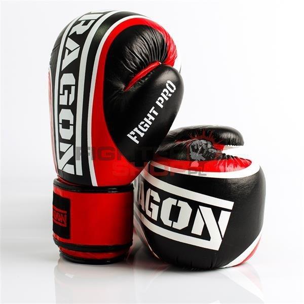 Rękawice bokserskie FIGHT PRO Dragon
