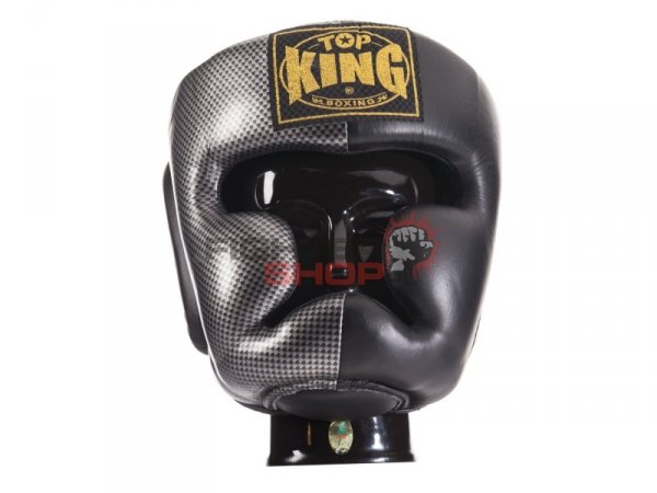 Kask treningowy TKHGEM-02GD EMPOWER CREATIVITY Top King