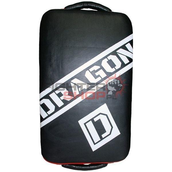 Tarcza Duża HEAVY 62x38x10 Skóra Dragon