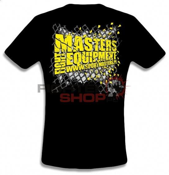 T-shirt TS-08 Masters