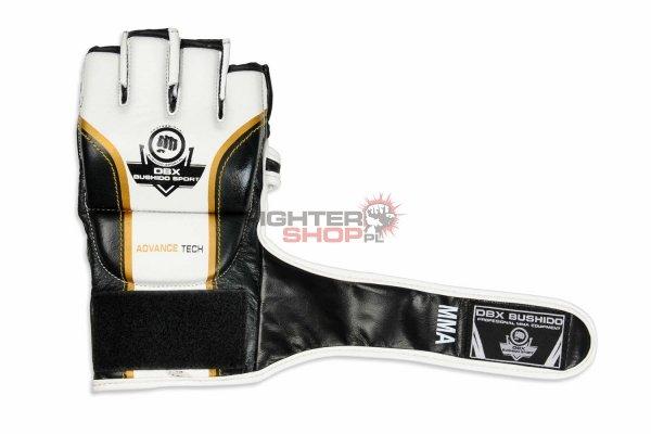 Rękawice do MMA E1V1 BUSHIDO