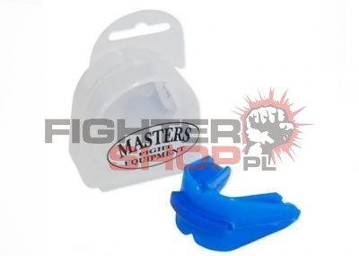 Ochraniacz podwójny na szczękę OZ-3 Masters