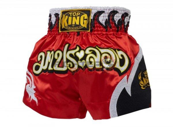 Spodenki tajskie TKTBS-092 Top King