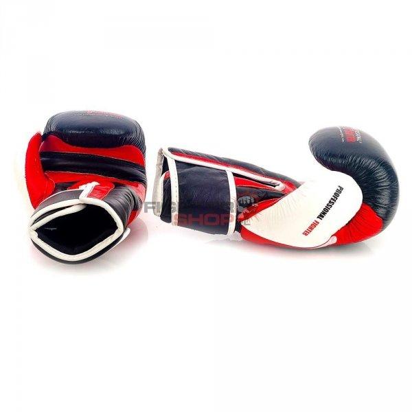 Rękawice bokserskie MODERN Professional Fighter