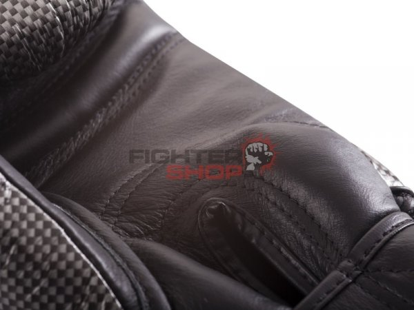 Rękawice bokserskie TKBGEM-02SV EMPOWER CREATIVITY Top King