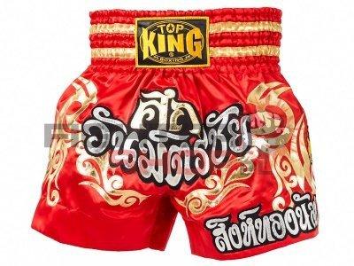 Spodenki tajskie TKTBS-048 Top King