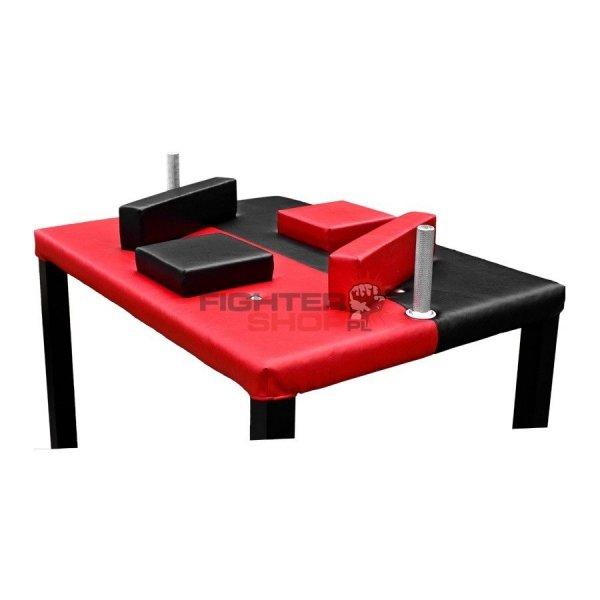 Stół do armwrestlingu (siłowania na rękę) MC-T001 COMBAT Marbo