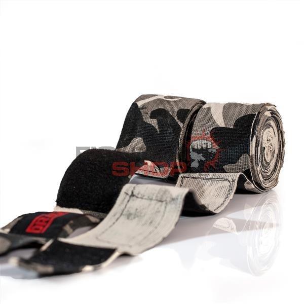 Bandaże elastyczne MORO 5 m Dragon