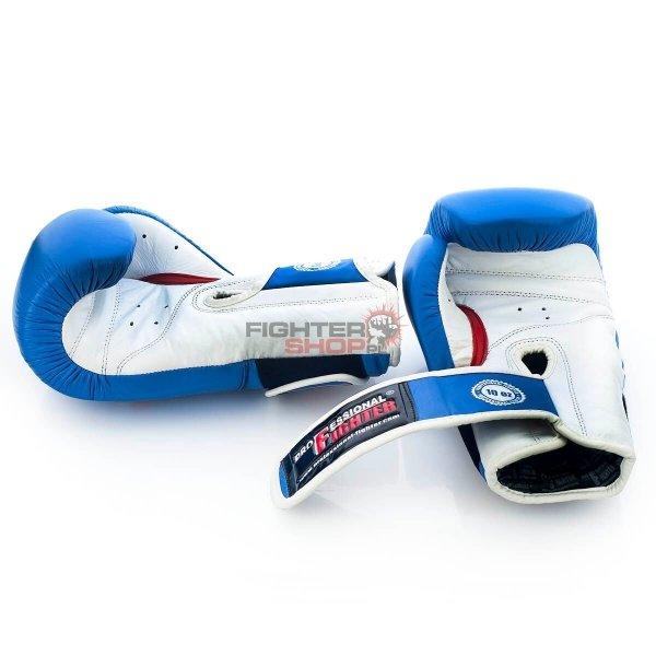 Rękawice bokserskie MONTANA Professional Fighter