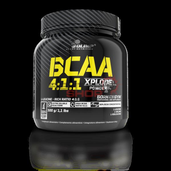 BCAA Xplode Powder 4:1:1 Olimp Labs
