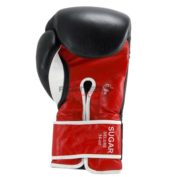 Rękawice bokserskie SUGAR Benlee