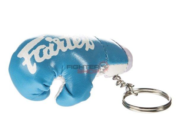 Breloczek do kluczy rękawica bokserska KC1 Fairtex