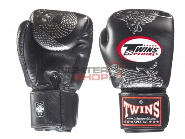 Rękawice bokserskie FBGV-23 DRAGON Twins