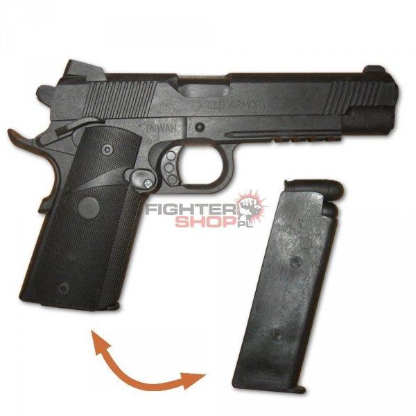 Pistolet gumowy SPRINGFIELD Bushi