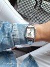 zegarek ze srebra 925