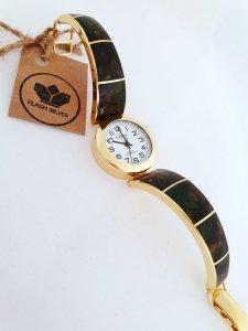 Zegarek ze srebra kod 01/500