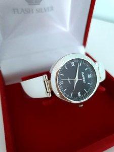 Zegarek ze srebra kod 809