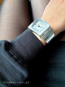 Zegarek ze srebra kod 870