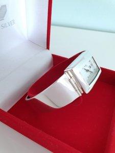 Zegarek ze srebra kod 819