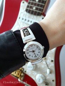 Zegarek ze srebra kod 810
