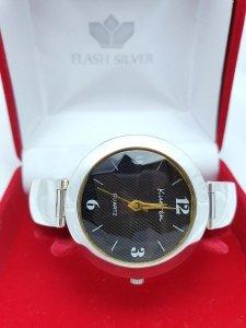Zegarek ze srebra kod 857