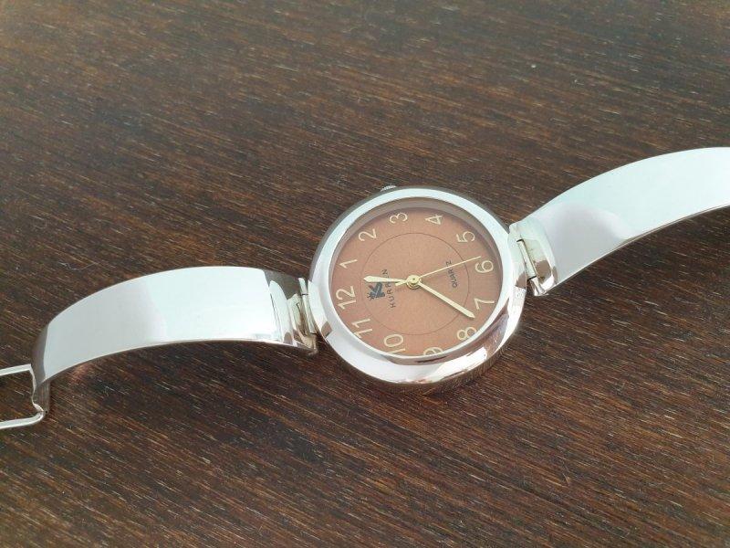 Zegarek ze srebra kod 822