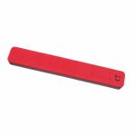Listwa Magnetyczna 300mm czerwona