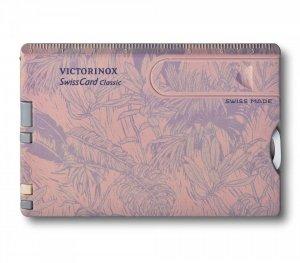 Swiss Card Classic Spring Spirit 0.7155