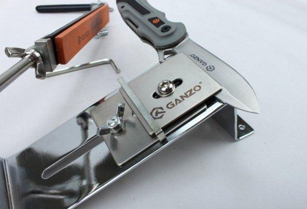 Ostrzałka Ganzo Touch Pro Steel