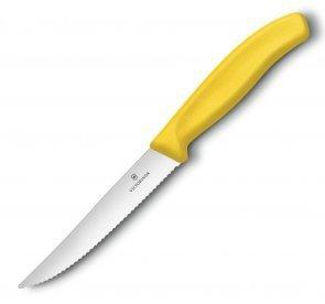 Nóż do pizzy, steków i schabowych 6.7936.12L8 Victorinox