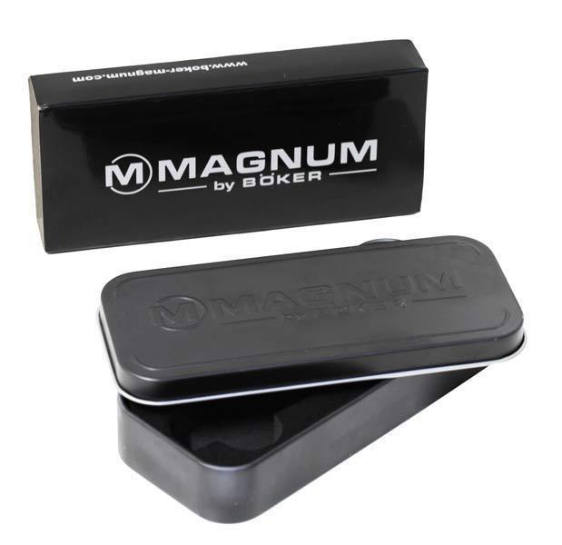 Nóż Magnum Alpha Kilo